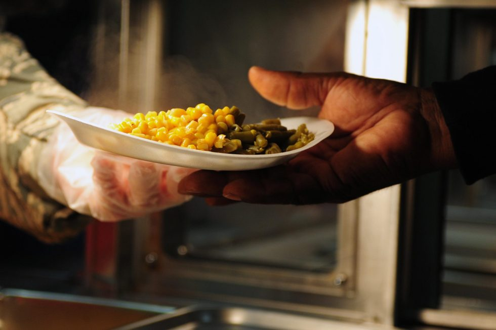 Savannah Quarters<sup>®</sup> Helps Second Harvest Provide Meals to Savannah