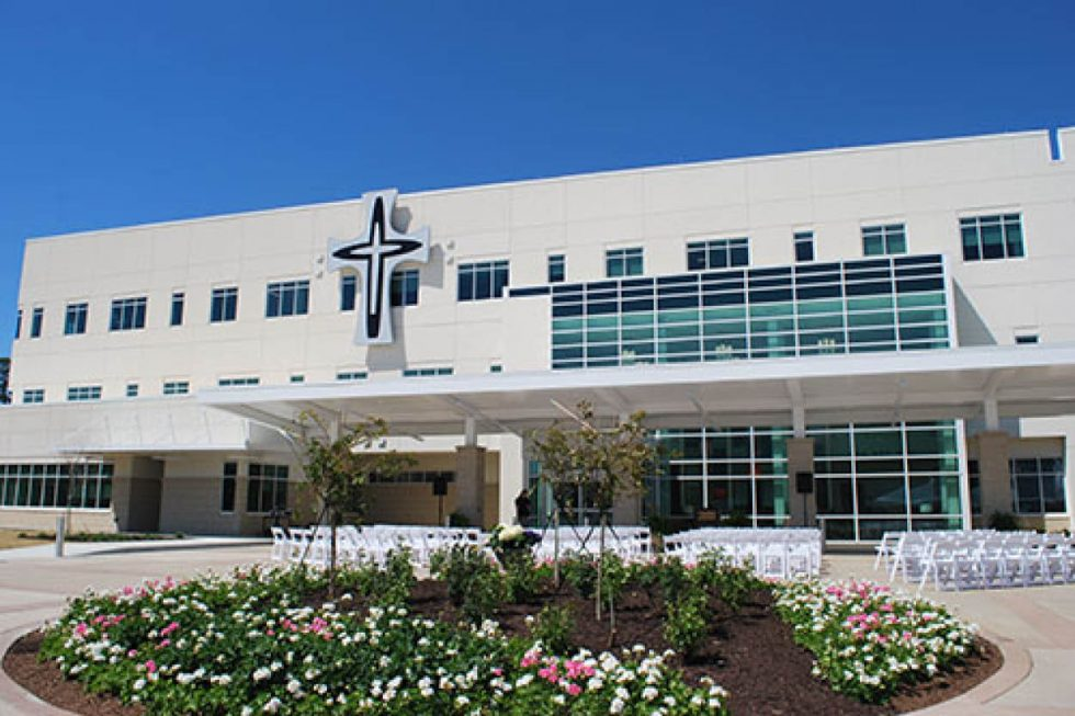 St Joseph's/Candler Officially Opens, Bringing Extraordinary Healthcare to Pooler
