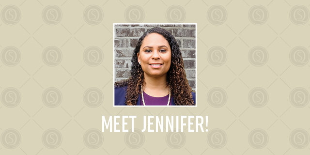 Welcome Jennifer Johnson to Savannah Quarters<sup>®</sup> Realty!