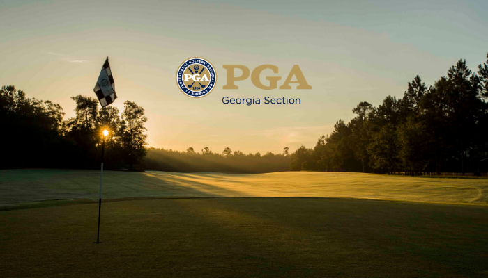 Georgia PGA Recognizes The Club at Savannah Quarters<sup>®</sup> Director of Golf as 'Merchandiser of the Year' and PGA Head Golf Professional as 'Teacher of the Year'