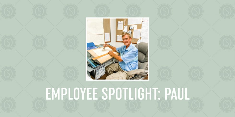 Employee Spotlight: Paul Martin