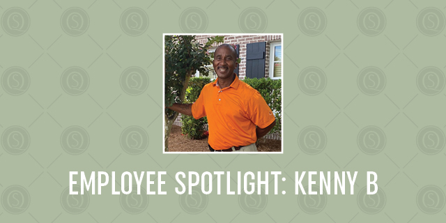 Savannah Quarters® Employee Spotlight: Kenny Beckett