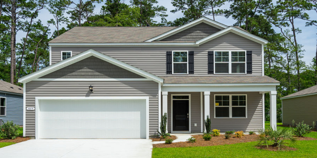 Savannah Quarters® Announced New Neighborhood Featuring Homes by D.R. Horton