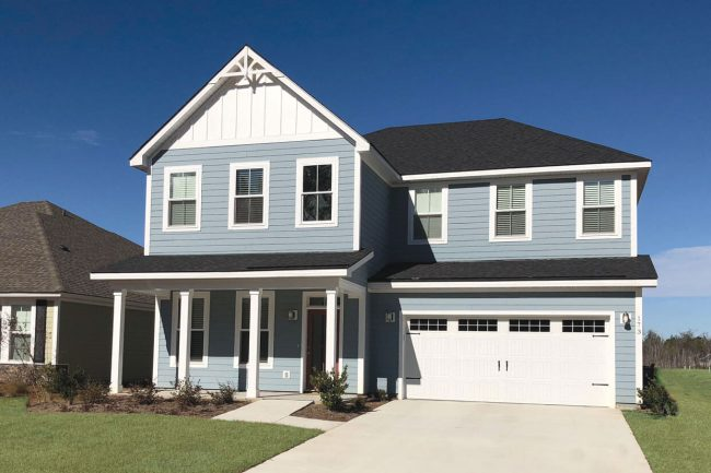 <strong>Davenport</strong> - Dream Finders Homes