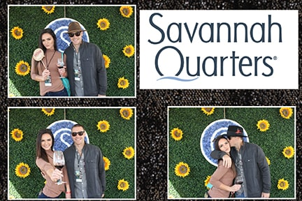 TASTE OF SAVANNAH 2019