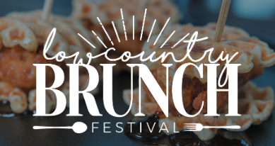 Visit us at the Lowcountry Brunch Festival!