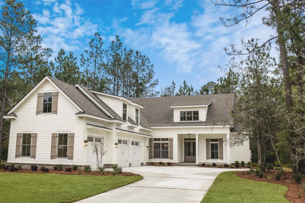 Important Residential News From Savannah Quarters<sup>®</sup> Realty