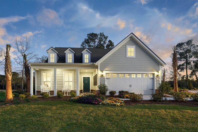 <strong>Westbrook Glen</strong> - Pulte Homes