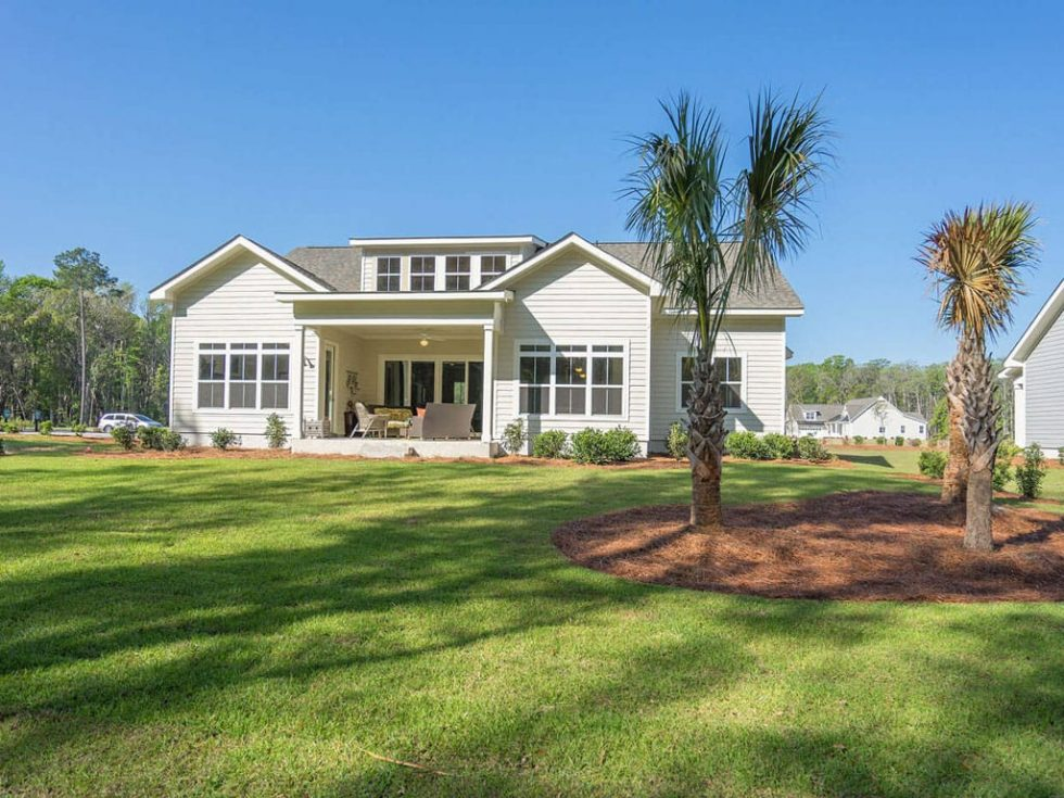 5 Considerations When Picking a Homesite