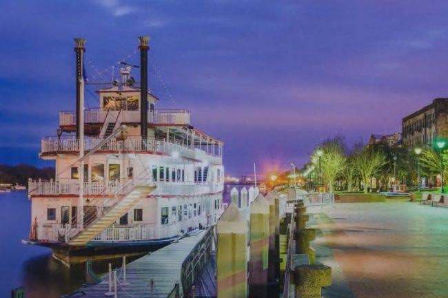 Discover Savannah