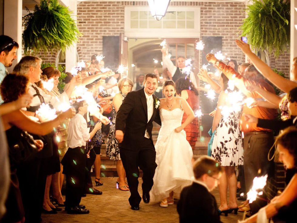 I Do Declare: Discover the Top Wedding Venue in Savannah