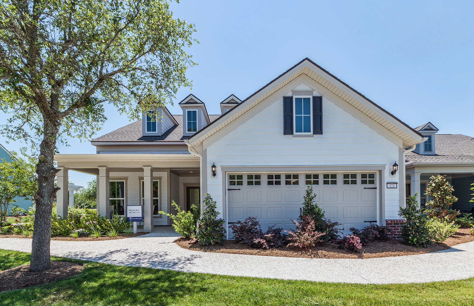 Pulte Homes Martin Ray