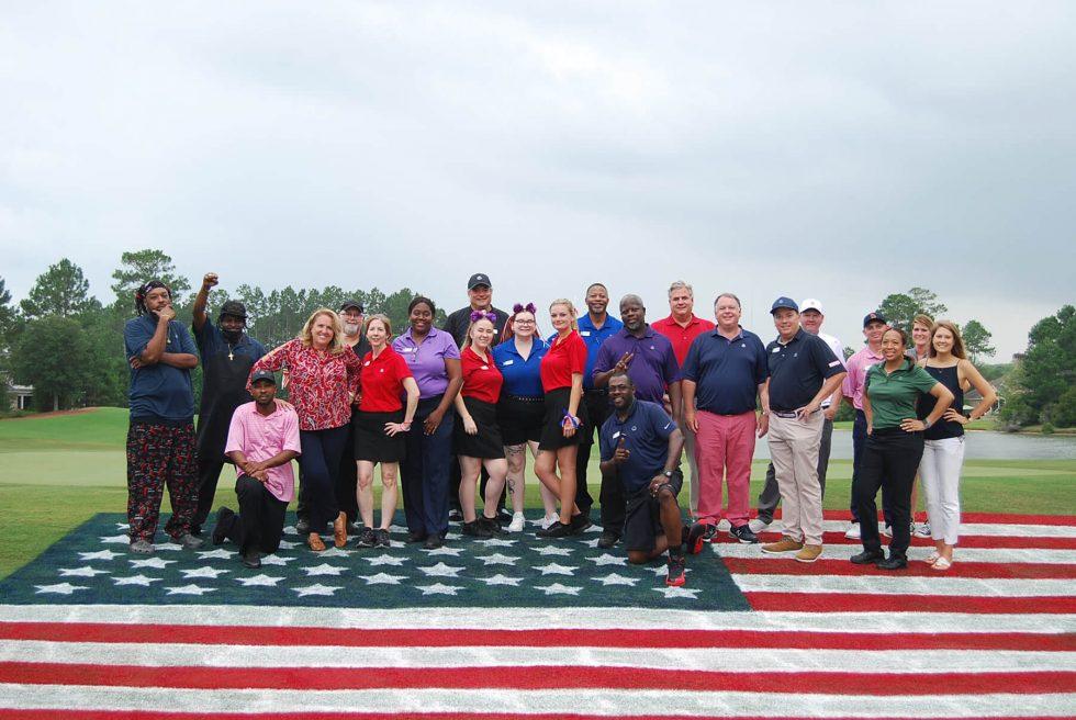 20 Years of Modern Savannah Living: Celebrating The Club at Savannah Quarters