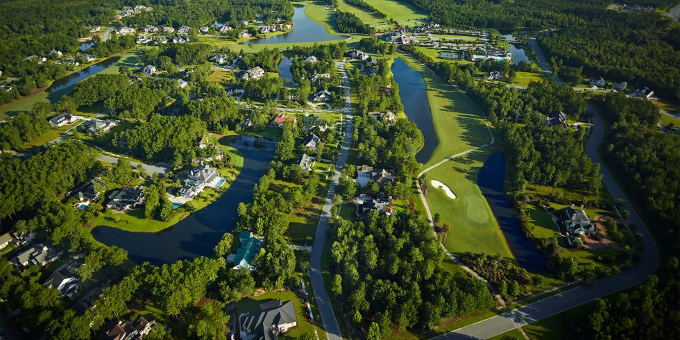 Savannah Quarters® Takes its Place Among Most Desirable New-Home Communities in the Southeast